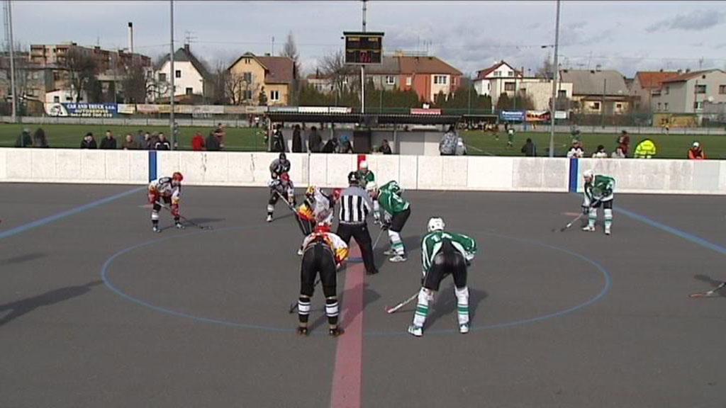 Hokejbal Opava