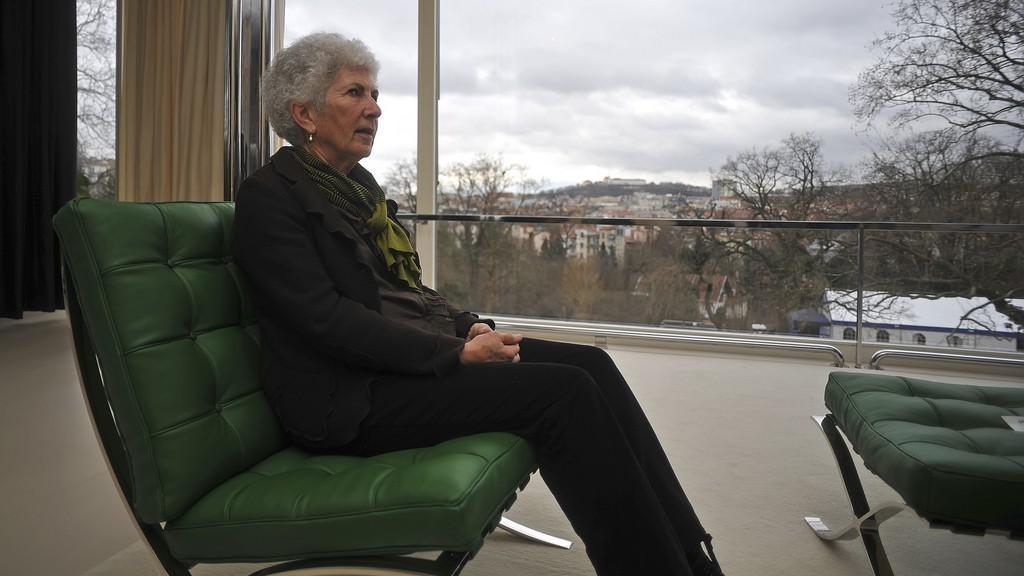 Ruth Guggenheim-Tugendhat