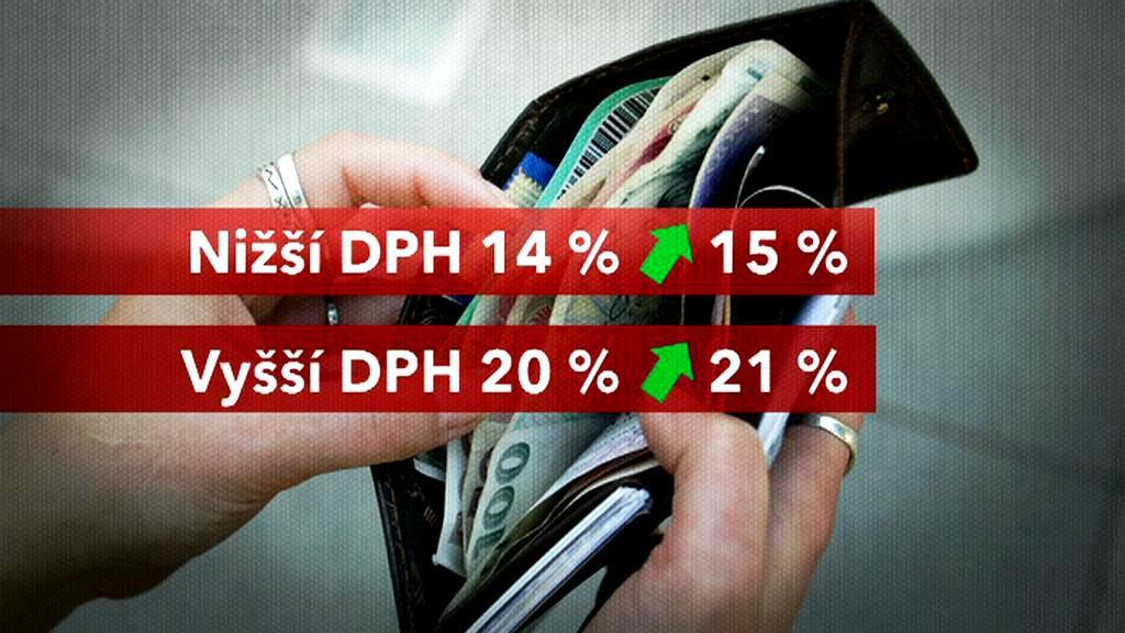 Zvýšení DHP