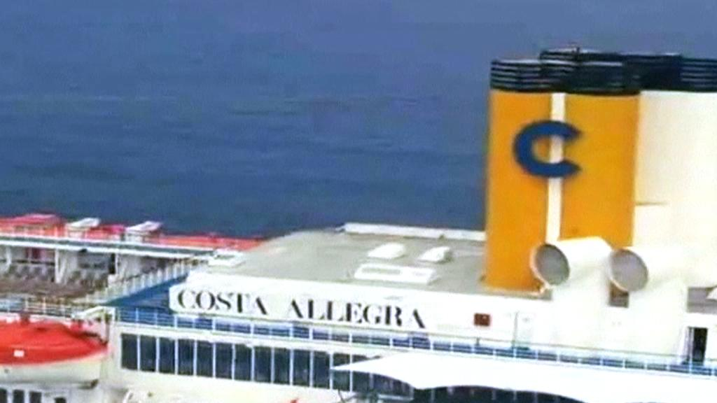 Costa Allegra