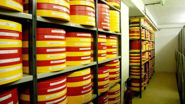 Národní filmový archiv (Praha)
