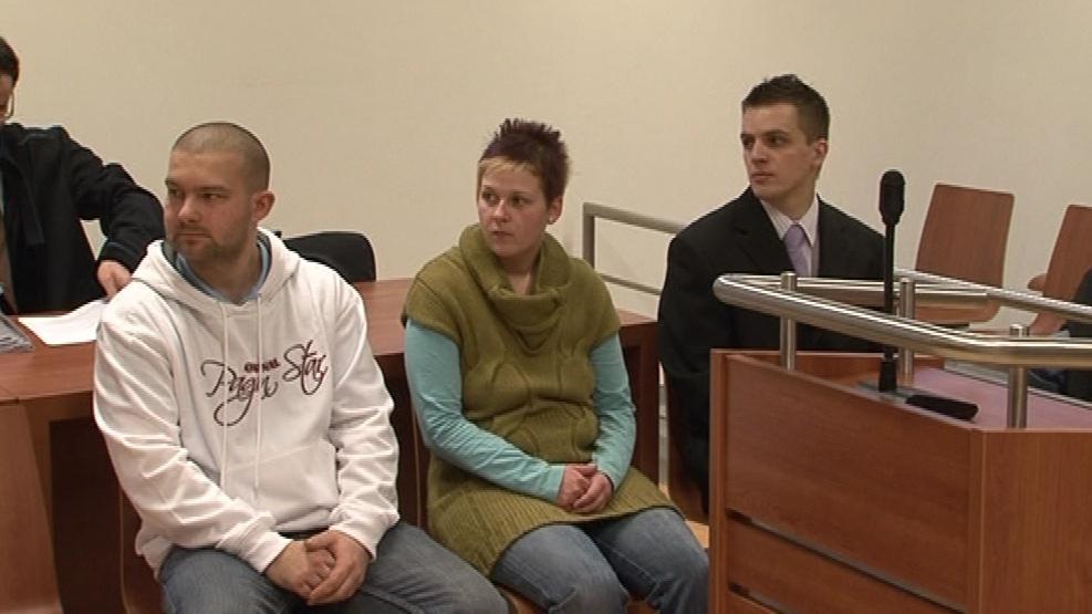 Trojice byla zproštěna obvinění