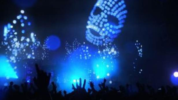 Chemical Brothers: Don´t Think