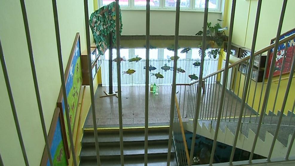 Škola v Liptále osiří