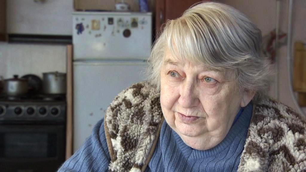 Marina Saljeová