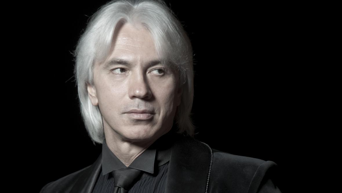 Dmitrij Chvorostovskij