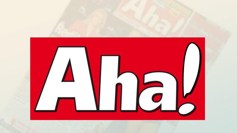 Bulvární deník Aha!