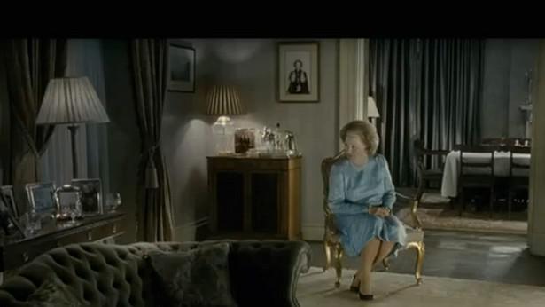 Železná lady / Meryl Streepová