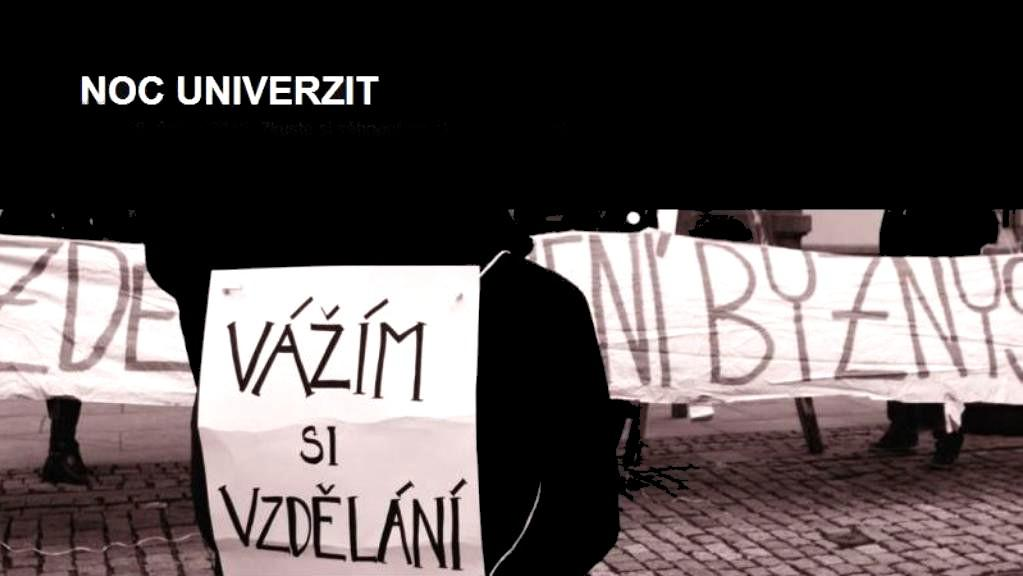 Noc univerzit