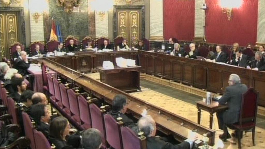 Soud s Baltasarem Garzónem