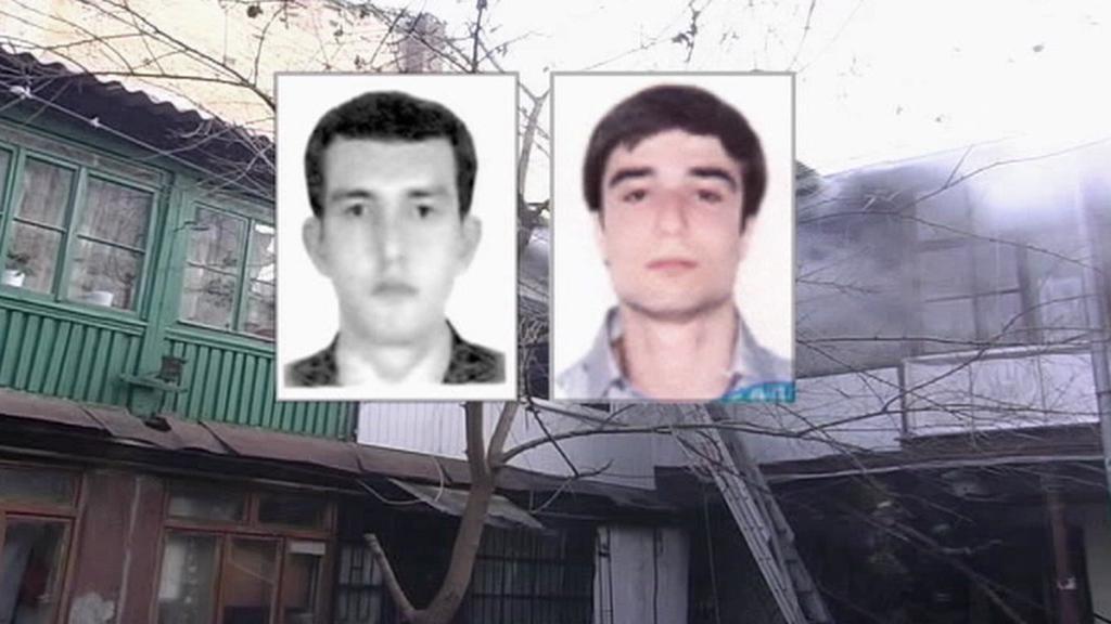 Teroristé, kteří plánovali útok na Putina
