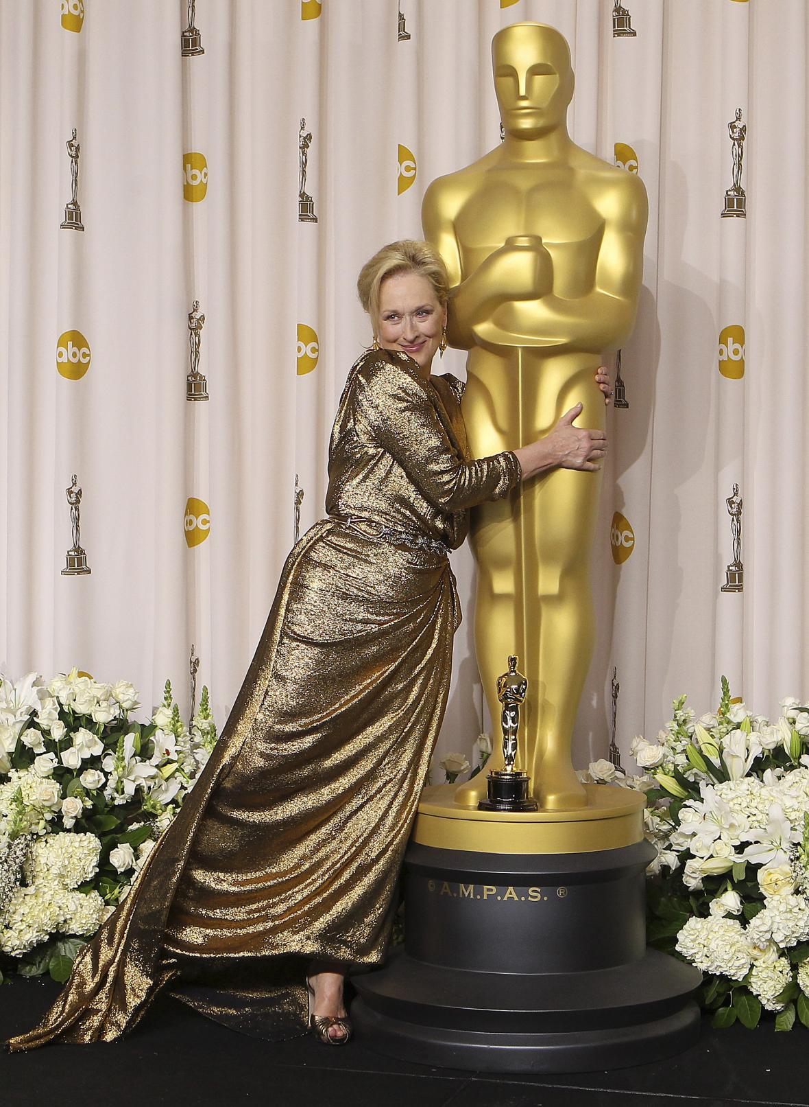 Meryl Streepová