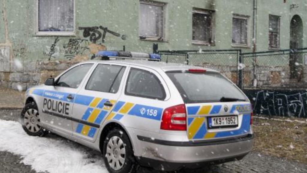 Policie vyšetřuje případ v Aši