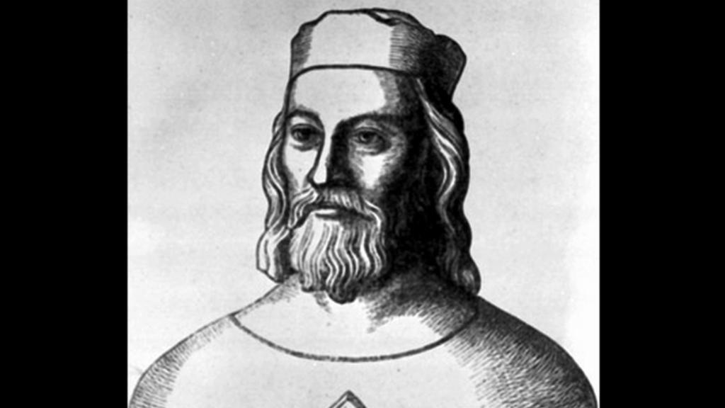 Podobizna Jana Lucemburského