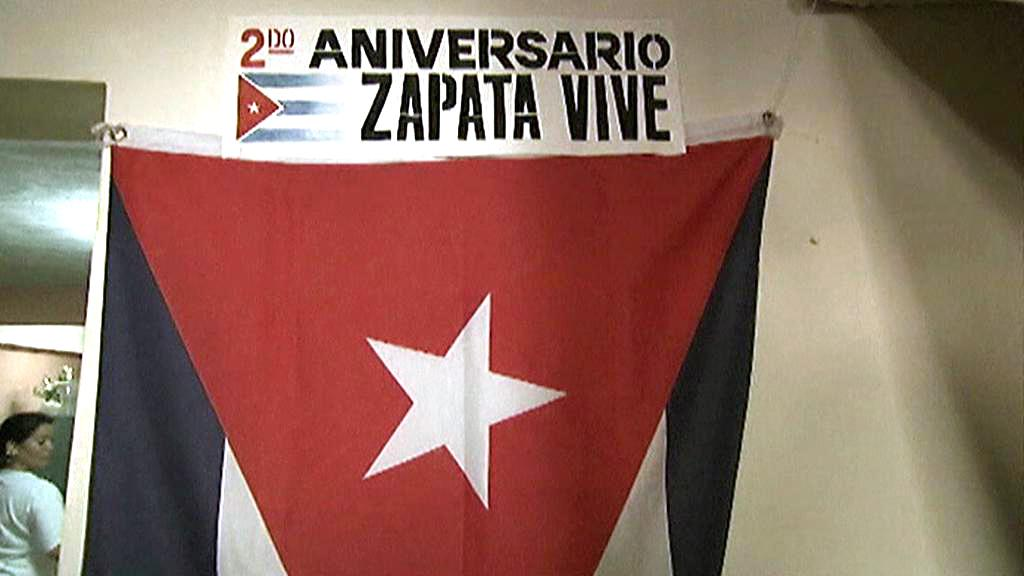 Vzpomínka na Orlanda Zapatu