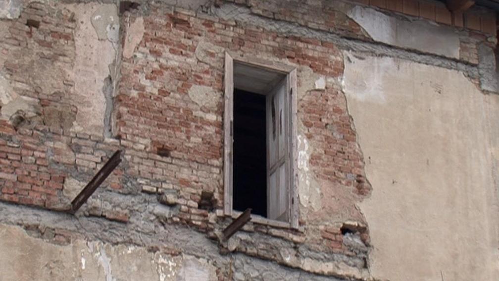 Greplův dům v centru Vyškova
