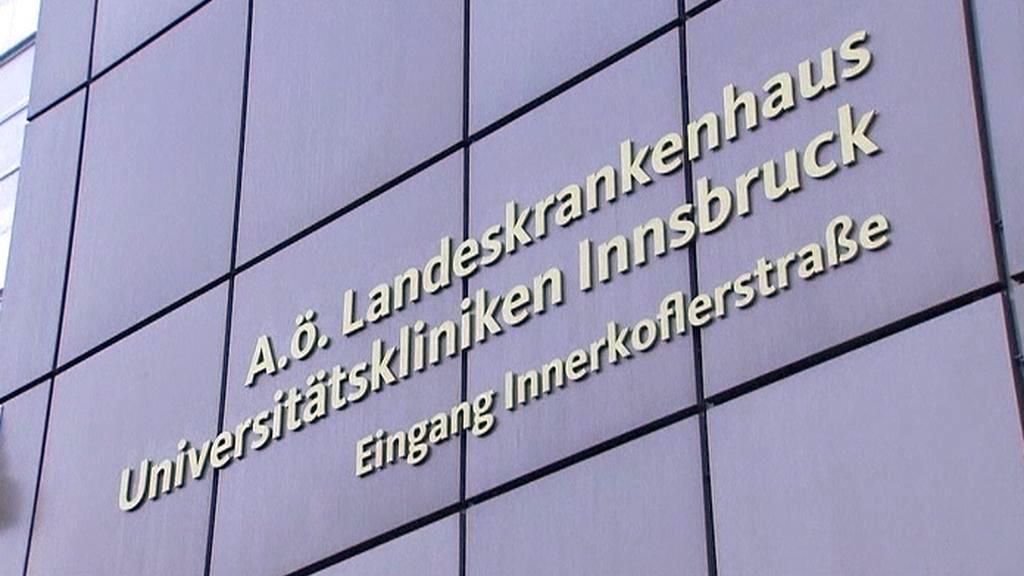 Univerzitní klinika v Innsbrucku