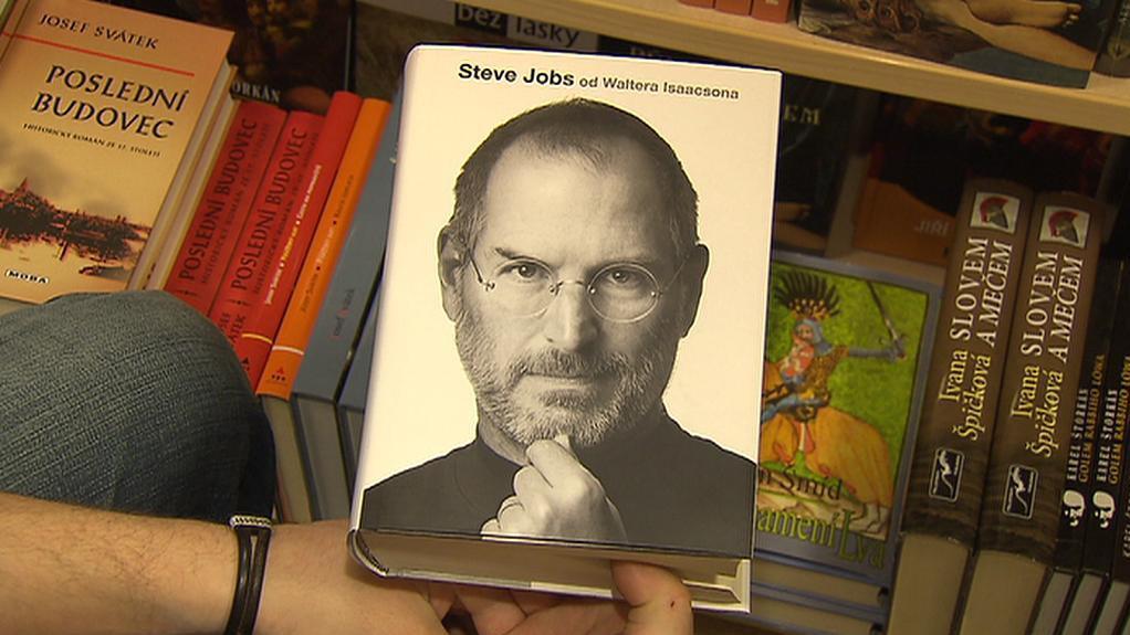 Životopis Steva Jobse