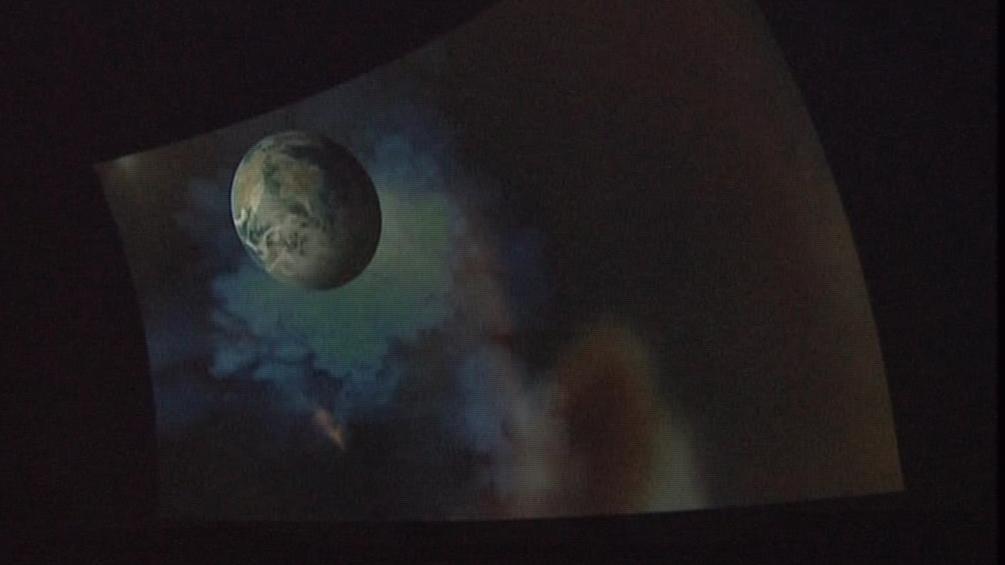 Hvězdárna a planetárium, Brno