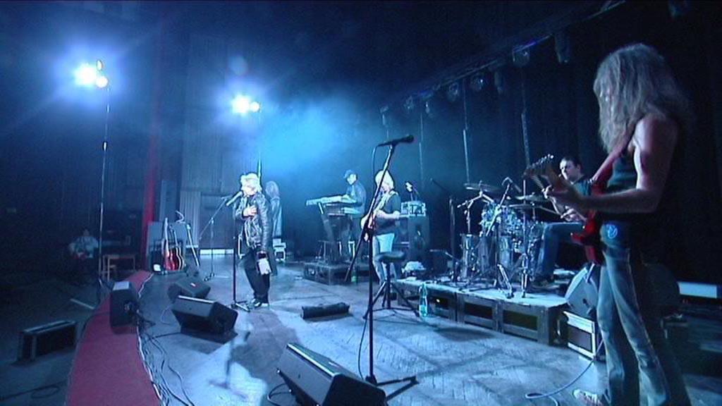 Fotografie z koncertu