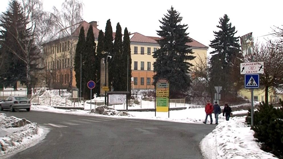 Základní a mateřská škola v Olešnici