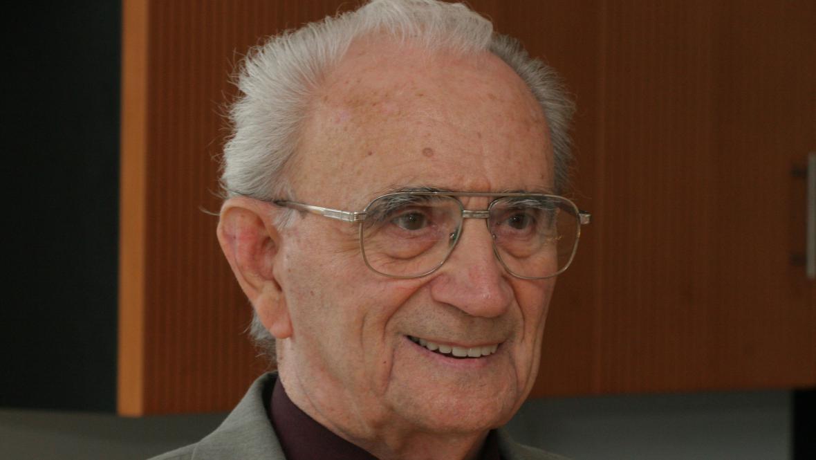Stanislav Stránský