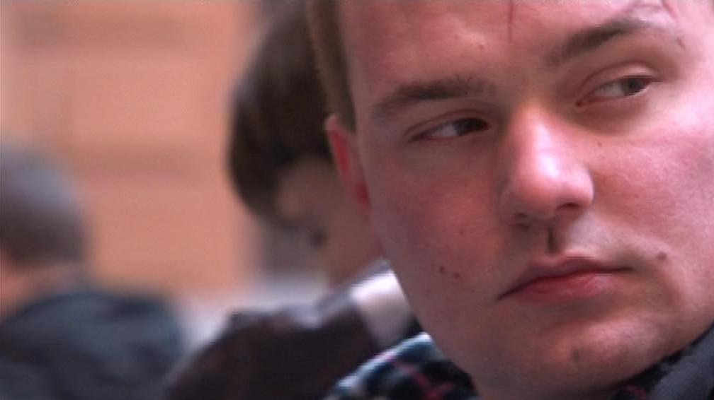 Jan Svěrák, mladík, který zapálil stany s bezdomovci
