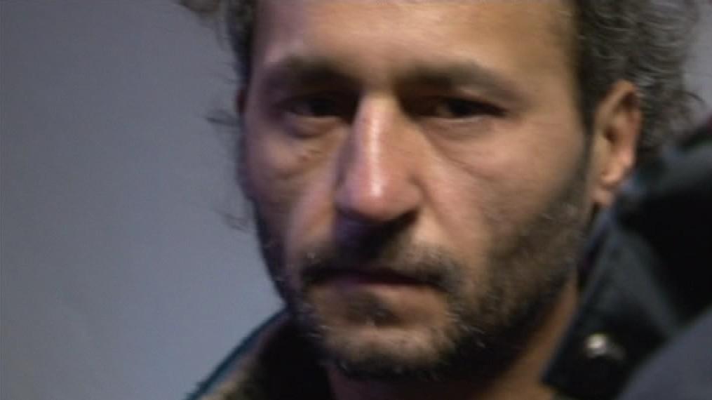 Bezdomovec Jan Pešta