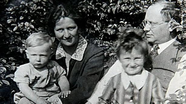 Z dokumentu Arnošt Lustig - devět životů