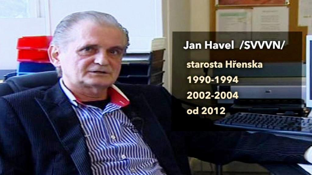 Jan Havel