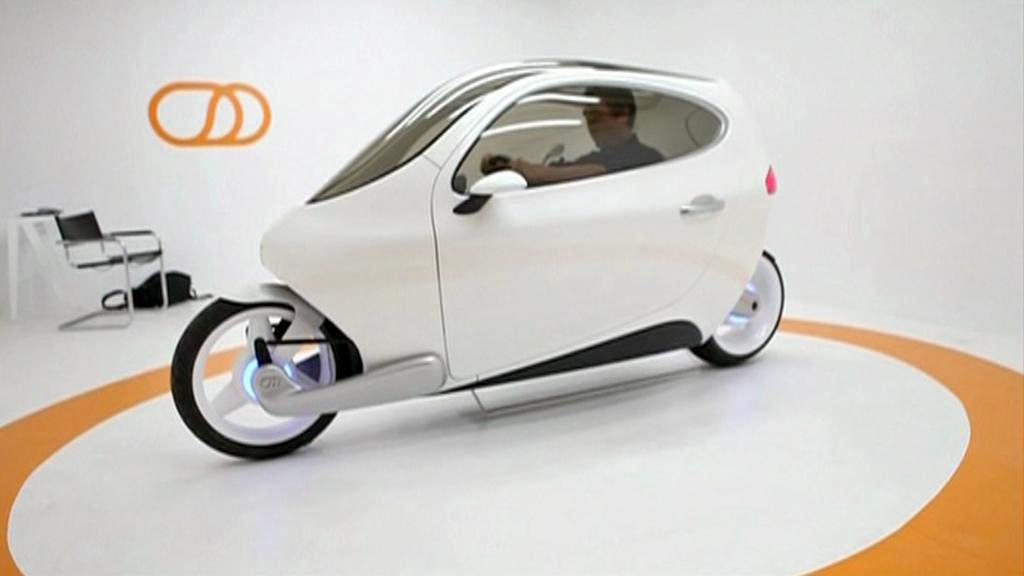 Motoauto C1