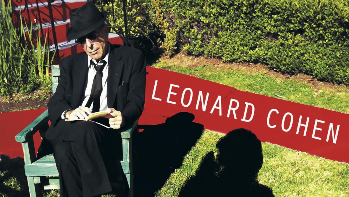 Leonard Cohen / Old Ideas
