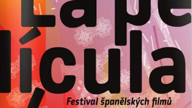 Plakát loňského ročníku festivalu La Película