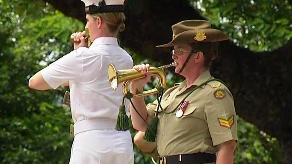 Australská trubačka