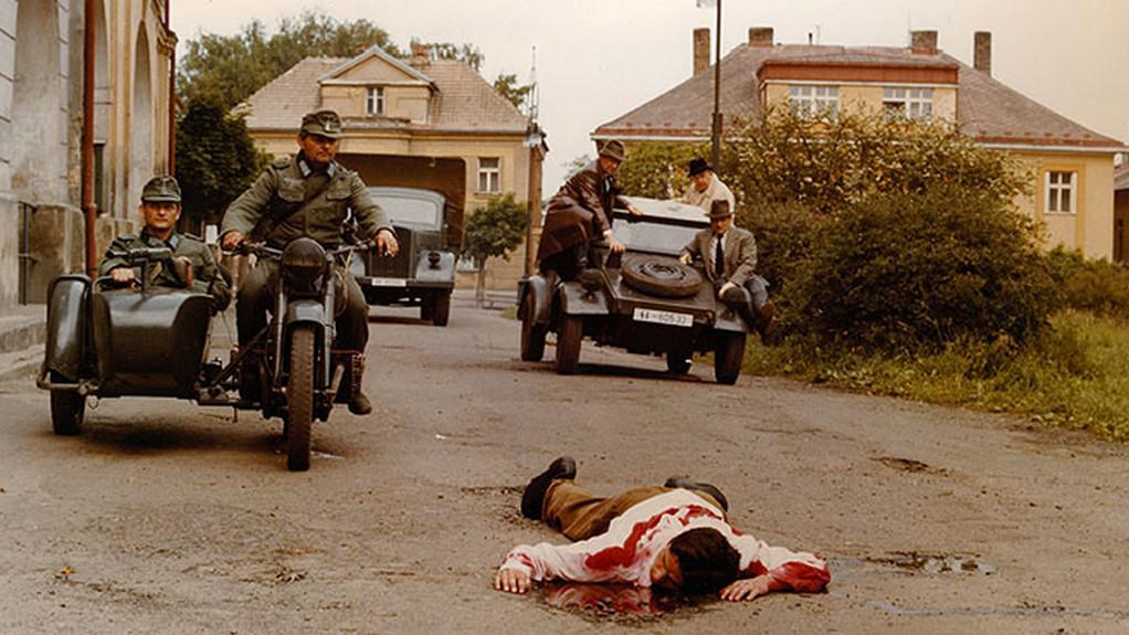 Seriál Rodáci (1988)