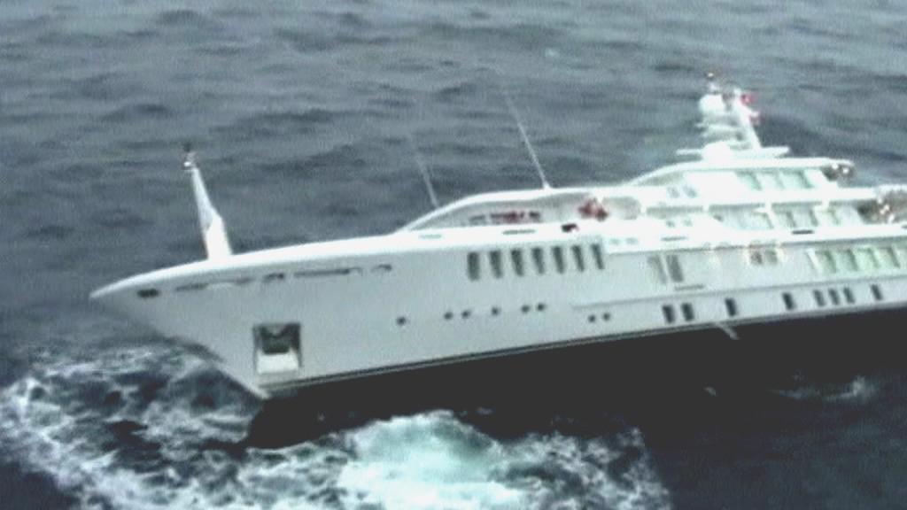 Potápějící se loď