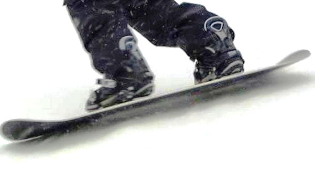 Snowboardista