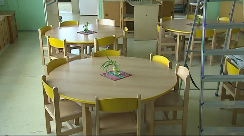 V pondělí zůstanou tyto židle prázdné