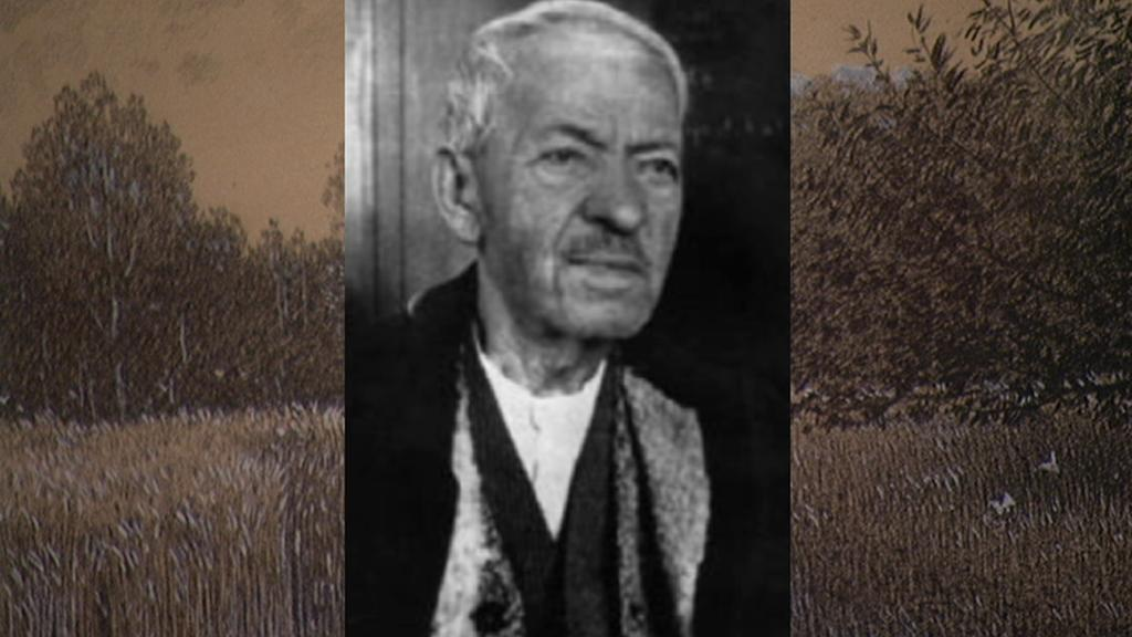 František Kaván / dílo z 2. pol. 19 století