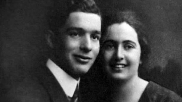 První manžel Grety Löw-Beerové (později Tugendhatové) Hans Weiss