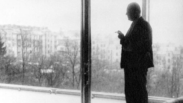 Ludwig Mies van der Rohe 4