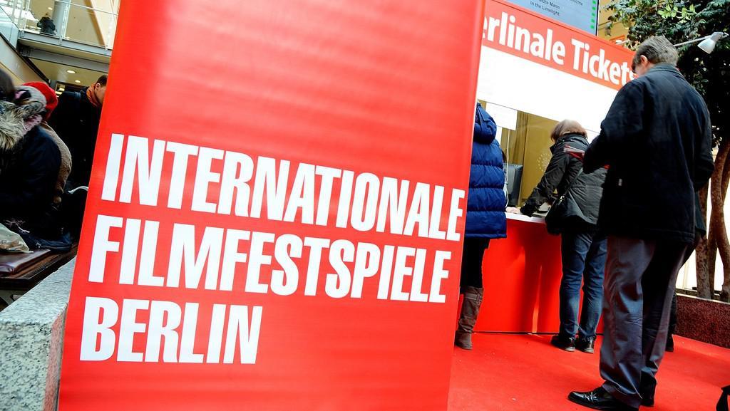 Filmový festival Berlinale