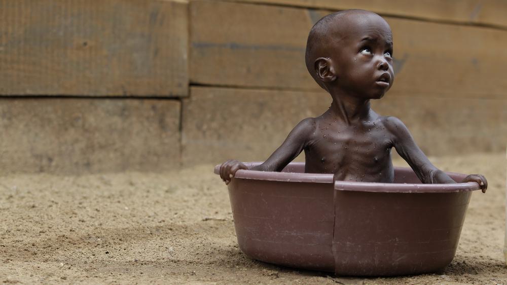 Humanitární krize v Keni