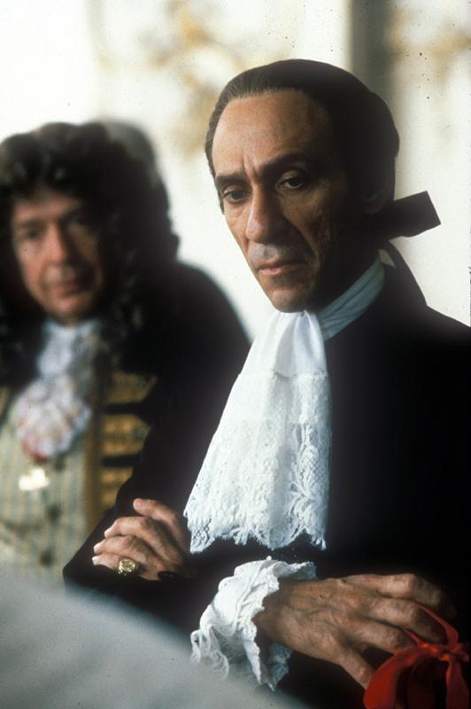 Amadeus / F. Murray Abraham jako Salieri