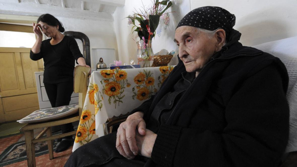 Evangelia Čarasová