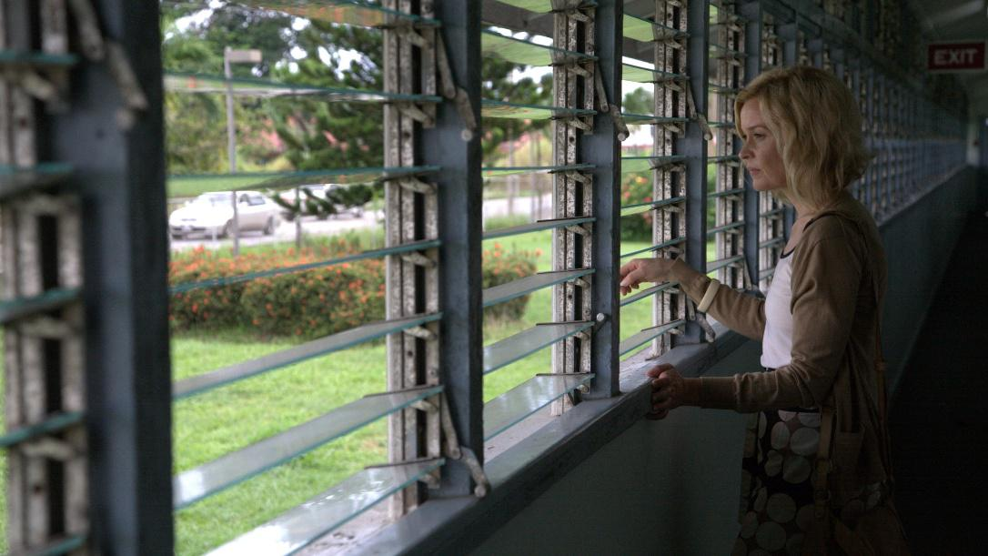 Norský film Limbo