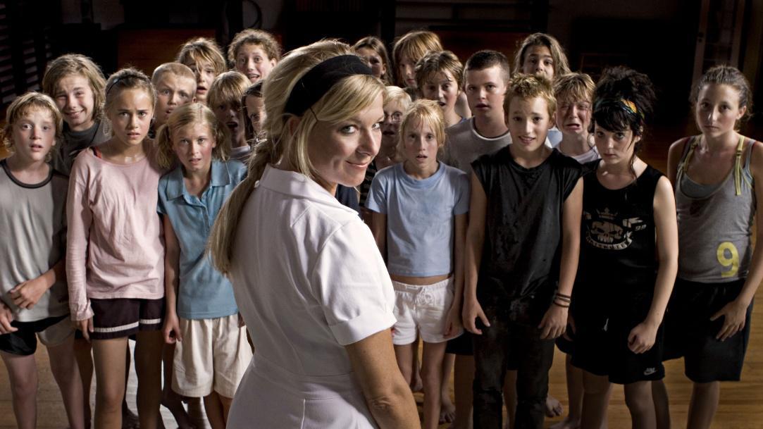 Dánský thriller Učitelka