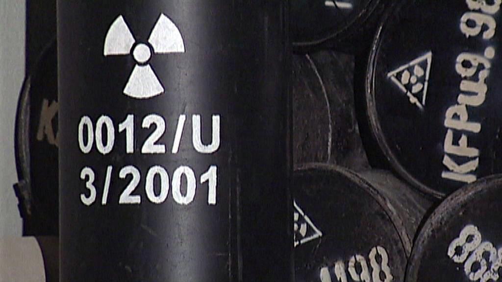 Radioaktivní materiál