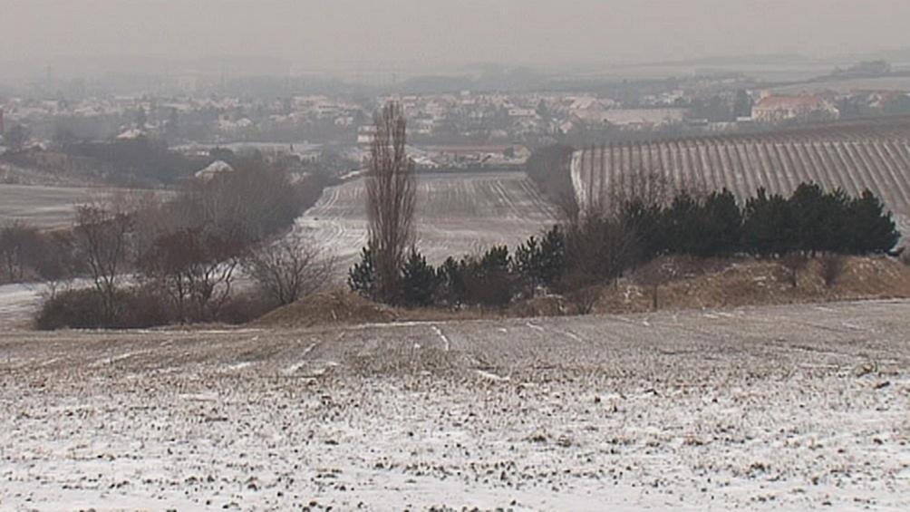 Nedaleko Sokolnic má vyrůst skládka zeminy