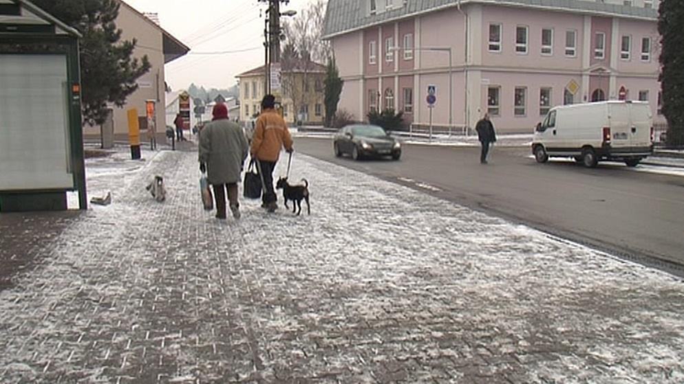 Obec Sokolnice na Brněnsku